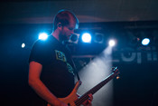 Fotos: The Ikarus Effect und Up To The Sky live im Substage Karlsruhe